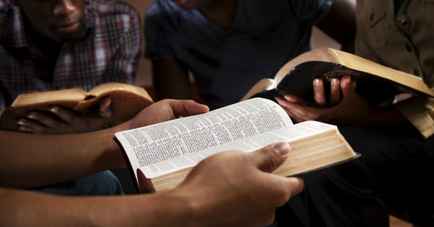 Bibelundervisning