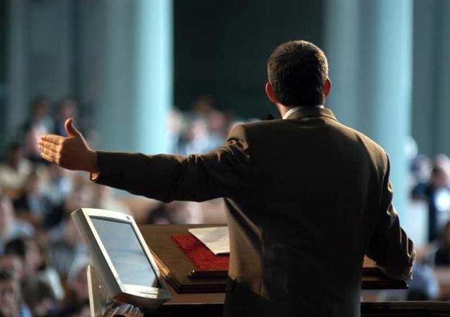 Prædikener