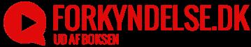 FORKYNDELSE.DK